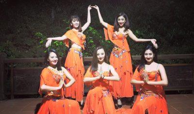 Cung cấp vũ đoàn, nhóm múa, chuyên nghiệp