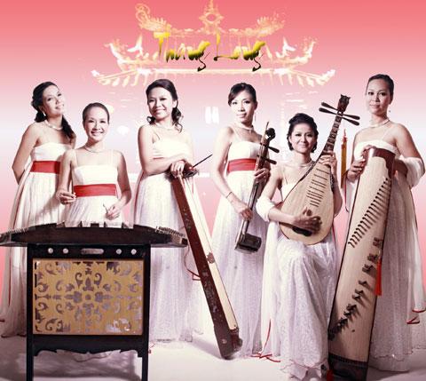 Cho thuê ban nhạc( Ban nhạc Thăng Long)