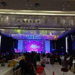 Sự kiện family day 2014 tại khách sạn JW Marriott Hotel