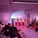 Lễ khai trương siêu thị thời trang Bi Mart tại Hà Nội