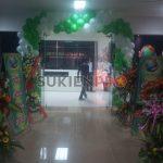 """Tiệc cuối năm """"year end party"""" Công ty cổ phần Loshsa tại Hà Nội"""