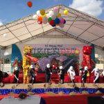 Lễ động thổ, khởi công xây dựng nhà máy Hoa Thiên Phú Hà Nam