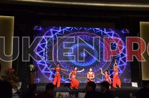 Tổ chức sự kiện tại KCN Bắc Thăng Long
